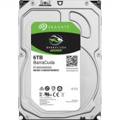 "Картинка Диск HDD Seagate BarraCuda SATA III (6Gb/s) 3.5"" 6TB, ST6000DM003"