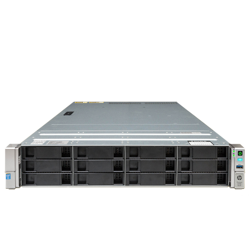 "Сервер HP Enterprise ProLiant DL180 Gen9 3.5"" Rack 2U, 778456-B21"