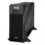 ИБП APC by Schneider Electric Smart-UPS SRT 6000VA, Rack/Tower 4U, SRT6KXLI