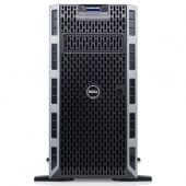 "Картинка Сервер Dell PowerEdge T430 2.5"" Tower 5U, 210-ADLR-45"