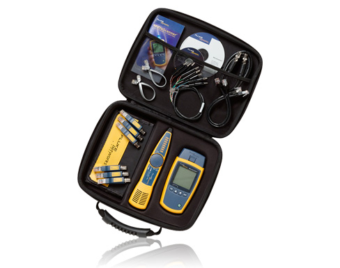 Комплект Fluke MicroScanner2 Professional, MS2-KIT
