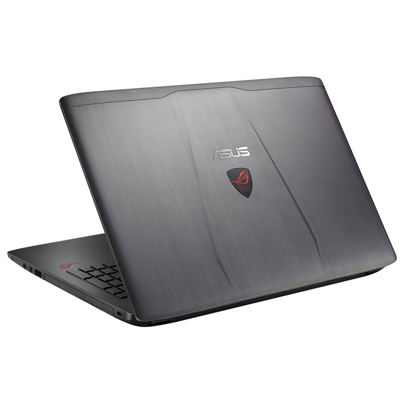 "Игровой ноутбук Asus GL552VX-DM265D 15.6"" 1920x1080 (Full HD), 90NB0AW3-M03200"