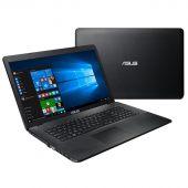 """Картинка Ноутбук Asus X751NV-TY001T 17.3"""" 1600x900 (HD+), 90NB0EB1-M00330"""