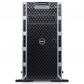 "Картинка Сервер Dell PowerEdge T430 2.5"" Tower 5U, T430-ADLR-04T"