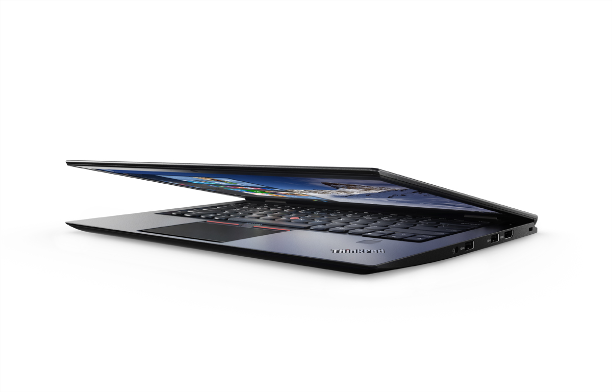 "Ультрабук Lenovo ThinkPad X1 Carbon Gen4 14"" 1920x1080 (Full HD), 20FB006PRT"