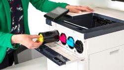 Как улучшить качество печати принтера