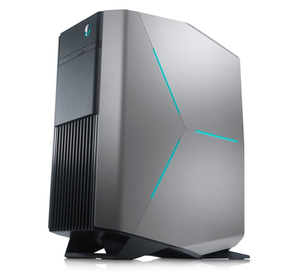 Настольный компьютер Dell Alienware Aurora  Miditower, R5-8841