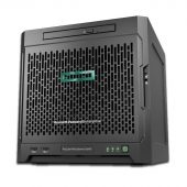 "Картинка Сервер HP Enterprise MicroServer Gen10 3.5"" Ultra Microtower, 873830-421"