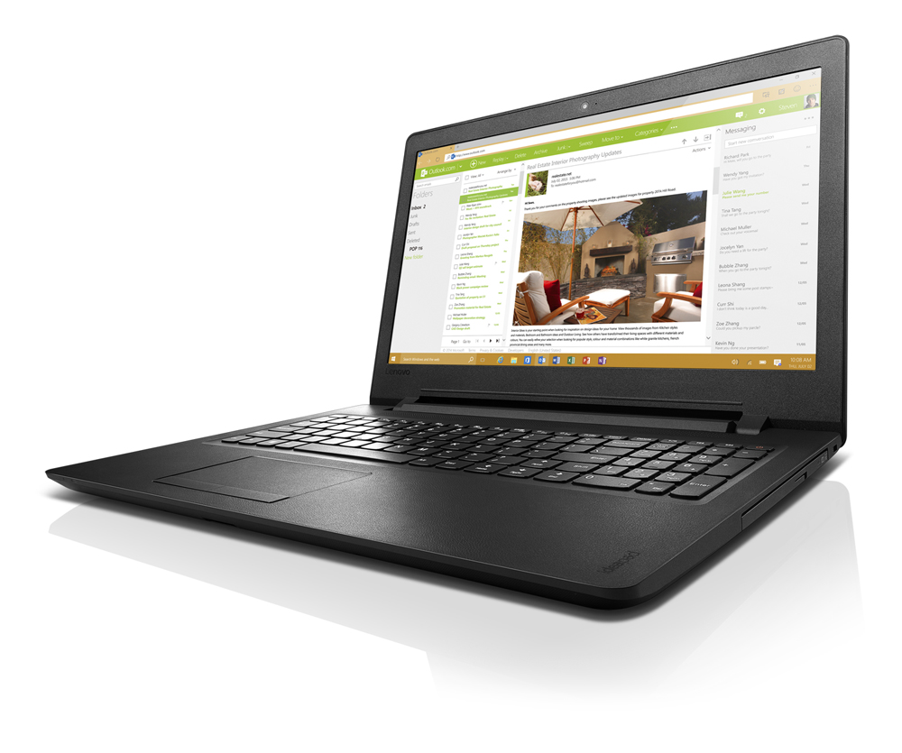 "item-slider-more-photo-Фото Ноутбук Lenovo IdeaPad 110-15IBR 15.6"" 1366x768 (WXGA), 80T70045RK - фото 1"