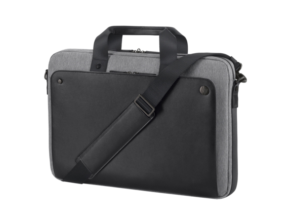 "Сумка HP Executive Top Load 15.6"" Чёрный, P6N18AA"