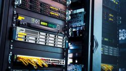 Серверы: предназначение и ключевые особенности