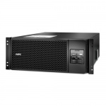 ИБП APC by Schneider Electric Smart-UPS SRT 6000VA, Rack/Tower 4U RM, SRT6KRMXLI