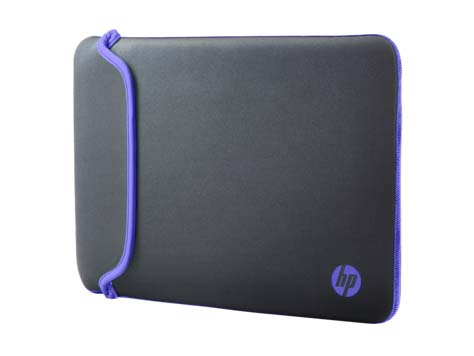 "Чехол HP Chroma Sleeve 11.6"" Серый, V5C22AA"
