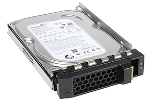 "Диск HDD  Fujitsu - Primergy, for Enterprise, SATA III (6Gb/s), 3.5"", 2TB, 7K, S26361-F3815-L200"