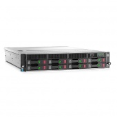 "Картинка Сервер HP Enterprise ProLiant DL80 Gen9 3.5"" Rack 2U, 840626-425"