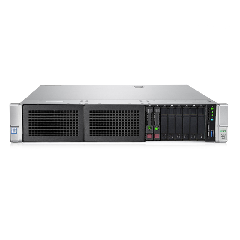 "Сервер HP Enterprise ProLiant DL380 Gen9 2.5"" Rack 2U, P9H92A"