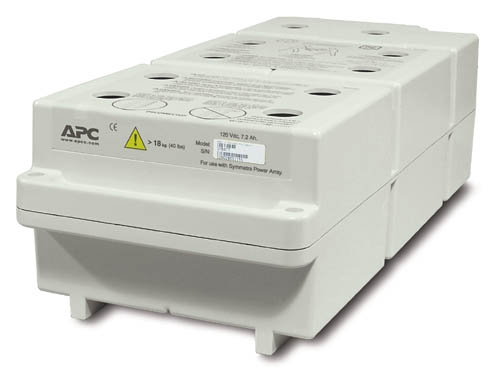 Батарея для ИБП APC by Schneider Electric Symmetra, SYBATT