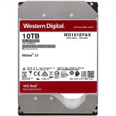 "Картинка Диск HDD WD Red SATA III (6Gb/s) 3.5"" 10TB, WD101EFAX"