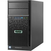 "Картинка Сервер HP Enterprise ProLiant ML30 Gen9 3.5"" Tower 4U, P03706-425"