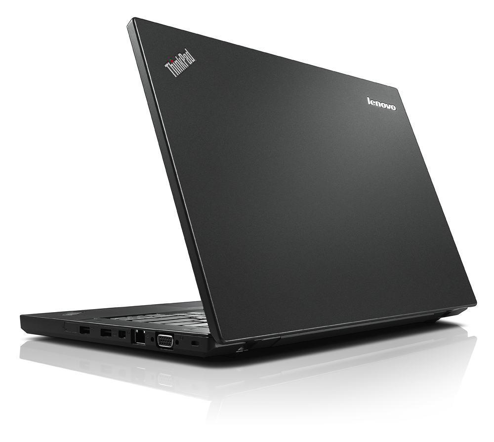"Ноутбук Lenovo ThinkPad L450 14"" 1920x1080 (Full HD), 20DT0017RT"