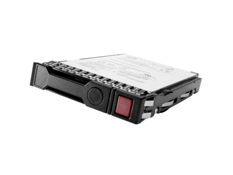 "Диск SSD HP Enterprise Write Intensive-2 2.5"" 400GB SATA III (6Gb/s), 804665-B21"