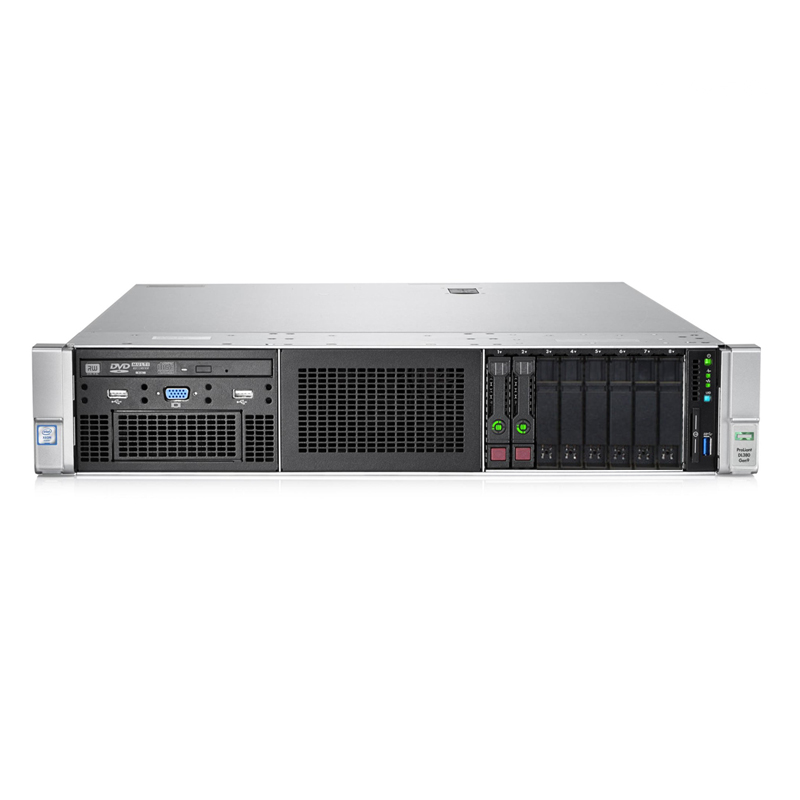 "item-slider-more-photo-Фото Сервер HP Enterprise ProLiant DL380 Gen9 2.5"" Rack 2U, 768347-425 - фото 1"