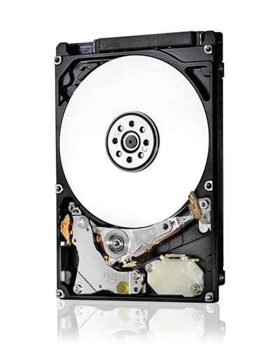 "Диск HDD Hitachi Travelstar 7K1000 SATA III (6Gb/s) 2.5"" 1TB, 0J30573"