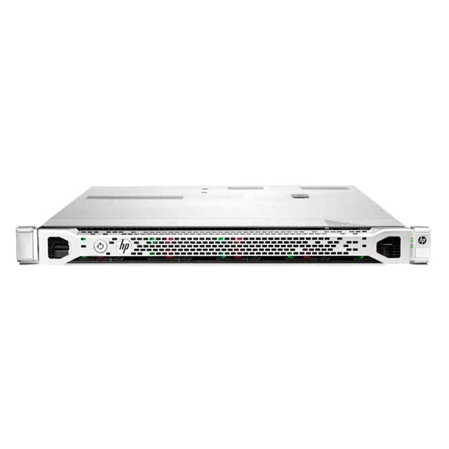"Сервер HP Enterprise ProLiant DL360p Gen8 2.5"" Rack 1U, 733733-421"