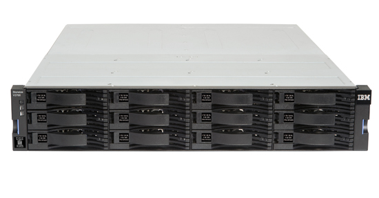 "Дисковая полка Lenovo Storwize V3700 Expansion Unit 12x3.5"" SAS 6.0, 6099LEU"