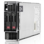 "Картинка Сервер HP Enterprise ProLiant BL460c Gen8 2.5"" Blade, 666162-B21"