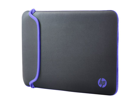 "Чехол HP Chroma Sleeve 14"" Серый, V5C28AA"