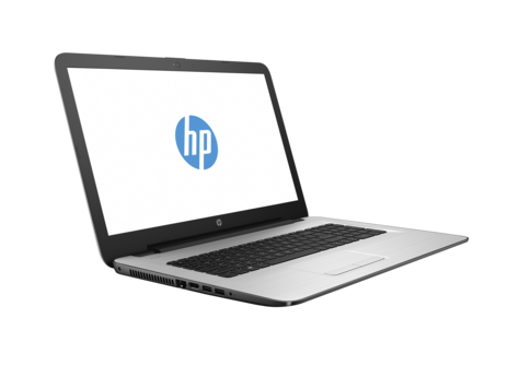 "Ноутбук HP 17-y020ur 17.3"" 1600x900 (HD+), X7G77EA"