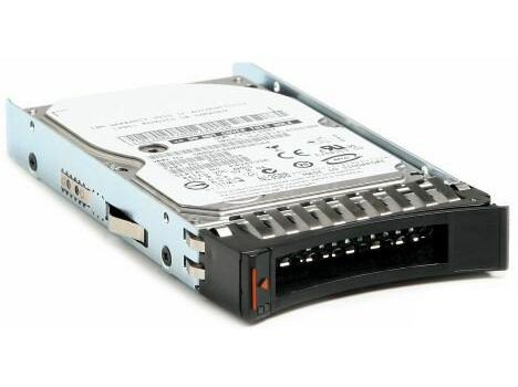 "Диск HDD Lenovo Storage S2200/S3200 SAS 2.0 (6Gb/s) 2.5"" 1TB, 00MM705"