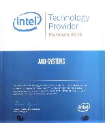 Intel® Technology Provider Platinum 2016