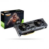 Картинка Видеокарта INNO3D nVidia GeForce RTX 2070 SUPER Twin X2 OC GDDR6 8GB, N207S2-08D6X-11801167