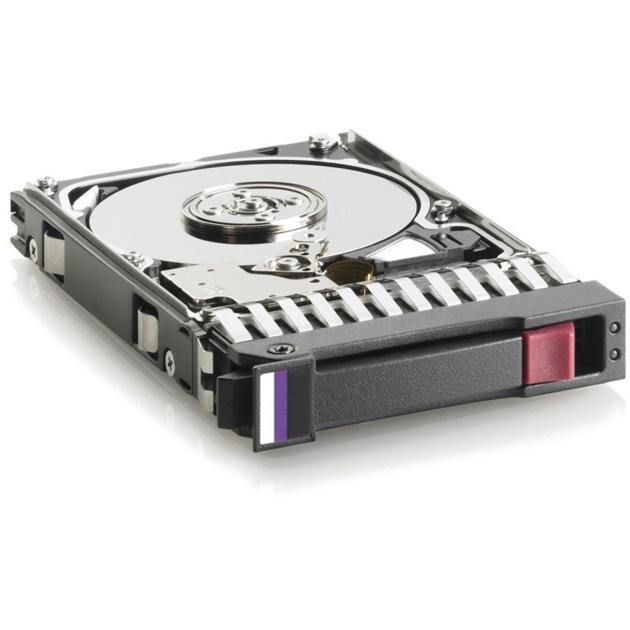 "Диск HDD HP Enterprise MSA2040/1040 512e SAS 3.0 (12Gb/s) 2.5"" 1TB, J9F50A"
