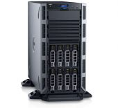 "Картинка Сервер Dell PowerEdge T330 3.5"" Tower, T330-AFFQ-22"