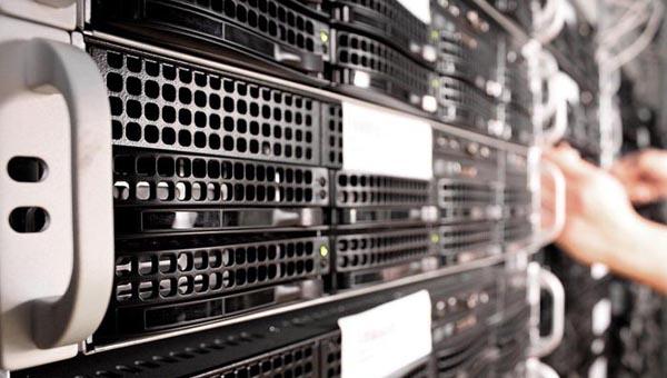 новосибирский хостинг кс серверов