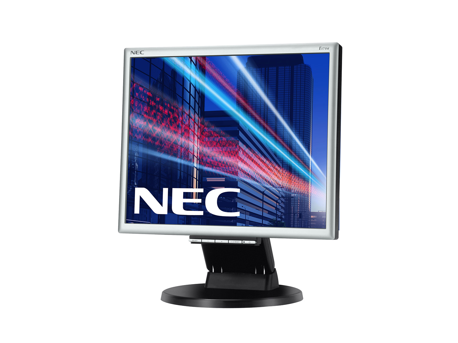"item-slider-more-photo-Фото Монитор NEC E171M-BK 17"" LED TN Чёрный, E171M-BK - фото 1"