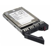 "Картинка Диск HDD Lenovo Storage S2200/S3200 SAS 2.0 (6Gb/s) 2.5"" in 3.5"" carrier 900GB, 00WC035"