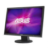 "Картинка Монитор Asus VW22AT 22"" LED TN Чёрный, VW22AT"