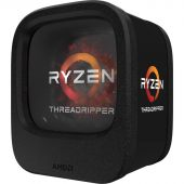 Картинка Процессор AMD Ryzen Threadripper-1900X 3800МГц sTR4, Box, YD190XA8AEWOF