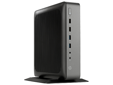 Тонкий клиент HP t620 PLUS Mini PC, F5A60AA