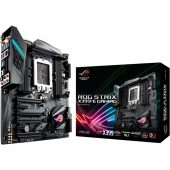 Картинка Материнская плата Asus ROG STRIX X399-E GAMING E-ATX AMD TR4, ROG STRIX X399-E GAMING