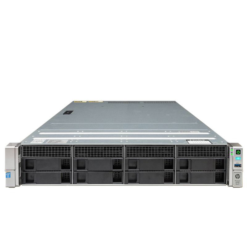 "item-slider-more-photo-Фото Сервер HP Enterprise ProLiant DL180 Gen9 3.5"" Rack 2U, 833971-B21 - фото 1"