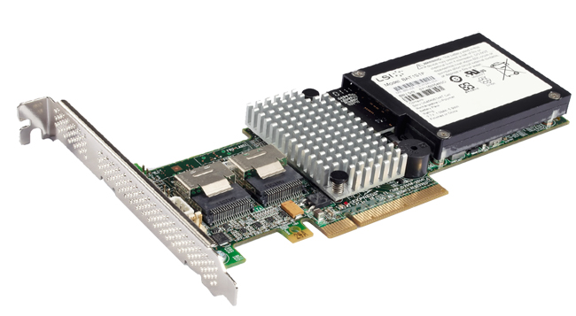 item-slider-more-photo-Фото RAID-контроллер Lenovo ThinkServer RAID 700 Adapter II SAS-2 6 Гб/с LP, 0A89463 - фото 1