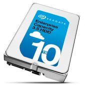 "Картинка Диск HDD Seagate Enterprise Capacity Helium SATA III (6Gb/s) 3.5"" 10TB, ST10000NM0016"