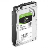 "Картинка Диск HDD Seagate Barracuda SATA III (6Gb/s) 3.5"" 4TB, ST4000DM004"