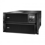 ИБП APC by Schneider Electric Smart-UPS SRT 10000VA, Rack/Tower 6U RM, SRT10KRMXLI