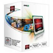Процессор AMD A4-5300 3400МГц FM2, Box, AD5300OKHJBOX